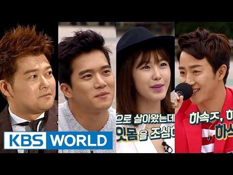 Jun HyunMoo Show   전무후무 전현무 쇼 (2015.10.16)