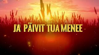 Portion Boys    Päivit Tua Menee Feat. Pasi Ja Anssi (Lyric Video)