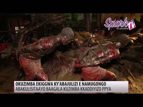 Ekkanisa ya Uganda erambise entekateeka y'okuzimba ebiggwa by'abajulizi