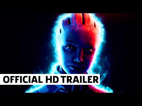 Mass Effect Legendary Edition (PC) - Origin Key - GLOBAL (EN/PL/RU) - 1
