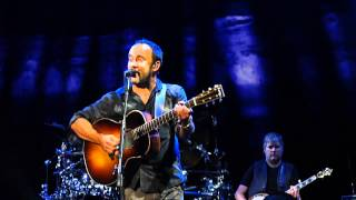 The Dave Matthews Band - Digging A Ditch (w/Béla Fleck) - Englewood 08-29-2015