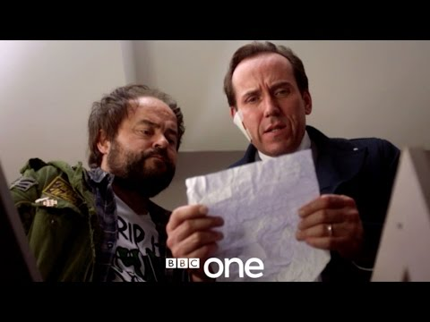Commercial for BBC One, and I Want My Wife Back (2016) (Television Commercial)