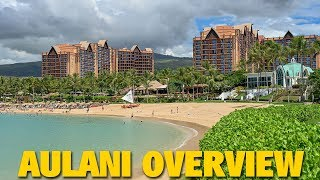 Aulani, A Disney Resort & Spa Overview | Disney Hawaii Resort
