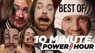 10 Minute Power Hour | Best Bits (Episodes 1-50) Compilation