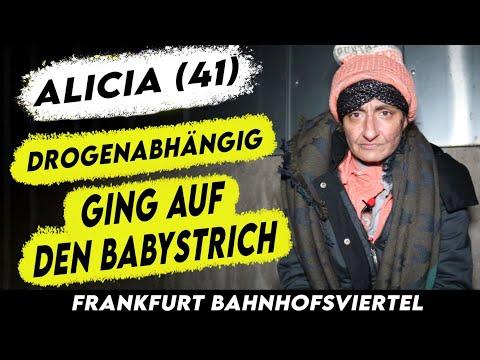 Frankfurt main babystrich am Nh hotel