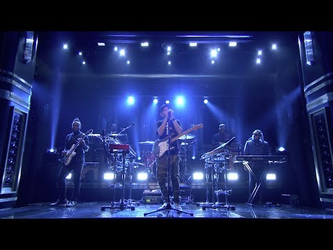 Crossing A Line (Live On The Tonight Show) - Mike Shinoda Mp3