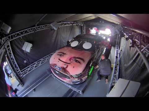 LIVE: (Sunday) NASCAR Daytona 500 OSS Inspection