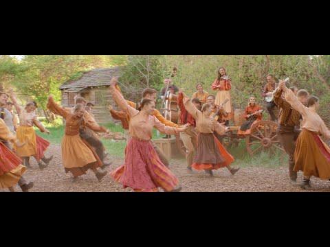 Traveler - BYU International Folk Dance Ensemble