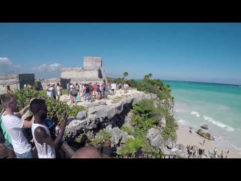 Scuba Diving – Mexico /// Playa Del Carmen // Cozumel / Cenotes