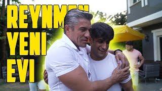 REYNMEN'İN YENİ EVİ !!! | İSTANBUL VLOGU