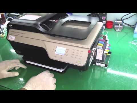 Procedimentos de Instalação e Uso HP 4615 4625 - SULINK