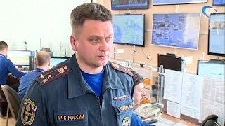 Региональное управление МЧС прокомментировало смерть сотрудника противопожарной службы