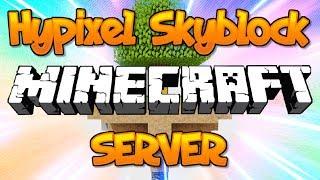 hypixel server ip minecraft pe skyblock - TH-Clip