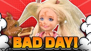 Barbie - Chelsea Has a Bad Day | Ep.256