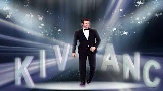 Κivanc Tatlitug ......10 years of acting -- We,your fans from Greece believe in you!