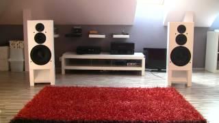DIY Speakers ( ScanSpeak+SBAcoustics+B&G)