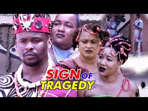 Sign Of Tragedy Season 2 -  Zubby Michael 2018 Latest Nigerian Nollywood Movie | Full HD