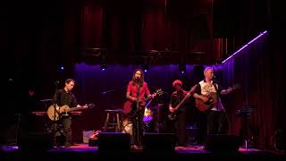 """Juliana Hatfield - """"Wonder Why"""" at the Ardmore Music Hall in Ardmore, Pa., 10/12/17"""
