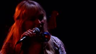 Mark Lanegan & Isobel Campbell: Come Walk With Me (Cafe De La Danse, Paris, 11th September 2010)