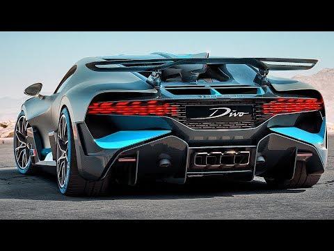 $5.8M Bugatti Divo (2019) The Best Hypercar?
