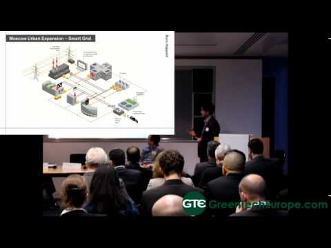 Buro Happold: Smart Cities a 1:10:100 perspective
