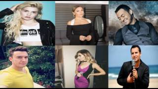 En Çok Dinlenen  Şarkılar 2017