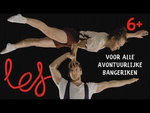 Teaser LEF!: Niels Fokkens ( NOFO film)