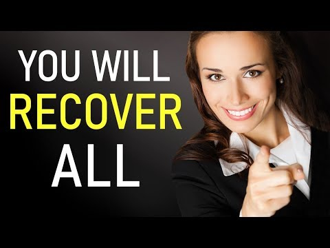 YOU WILL RECOVER ALL - BIBLE PREACHING | PASTOR SEAN PINDER
