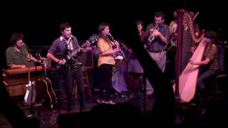 The Barr Brothers: Cloud (For Lhasa) [LIVE 12.2.11]