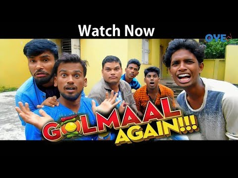 Golmaal Again Trailer Spoof | OYE TV  downoad full Hd Video