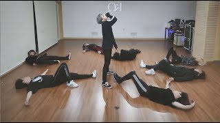 Gambar cover ATEEZ (에이티즈) | 'HALA HALA' (Hearts Awakened, Live Alive) Mirrored Dance Practice