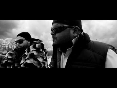 PunisherSOUND ft. FreeMASON- Eastside Gangstas