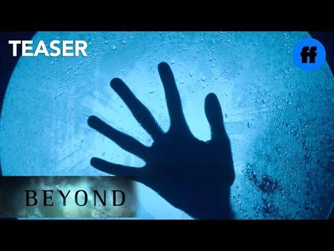 Beyond | Season 2 Teaser - Hands | Freeform