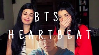 BTS (방탄소년단)   HEARTBEAT (BTS WORLD OST) MV | REACTION | SHE CRIED