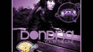 Dondria - You're the one