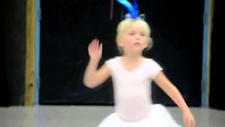 René Aubry - Ne M'oublie Pas... Ballet