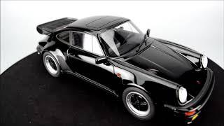 GT Spirit Porsche 911 (930) Turbo S