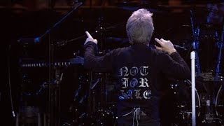 """Video thumbnail of """"Bon Jovi: It's My Life - 2018 This House Is Not For Sale Tour"""""""