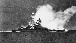 Sink The Bismarck   1996 History Channel Documentary