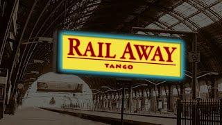 <br />RAIL AWAY TANGO<br />-bis- New Year 2019<br /><br />video Henryk Gajewski