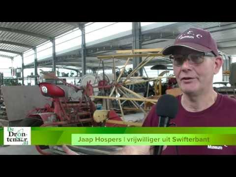VIDEO | Vrijwilligers en bezoekers enthousiast over MEC museum