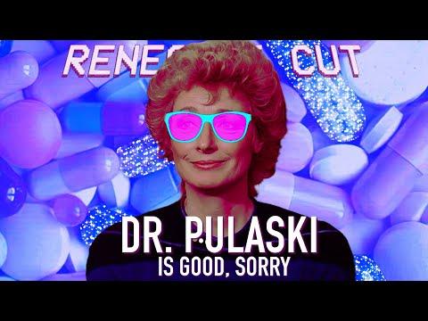 Dr. Pulaski Is Good, Sorry | Renegade Cut