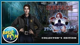 Surface: Project Dawn Collector's Edition video