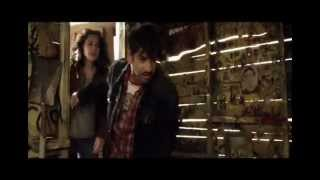 Border Run (2012) Video