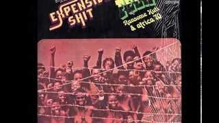 Fela Ransome Kuti & Africa 70 - Expensive Shit