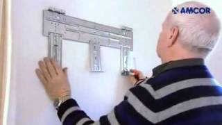 How to Install a Split Air Conditioning Installation Video Guide 1 in Pakistan and india