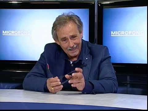 MICROFONO APERTO CON CLAUDIO BOSIO (CISL)