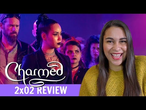Who Is The Overlord? 😈 | Charmed Reboot (S2, E2)