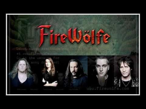"""FireWolfe  """"Air Attack"""""""