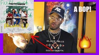 PRETTYMUCH   Gone 2 Long *REACTION* 🔥🔥